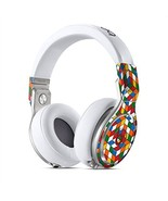 Rubix Cube Three Dimensional View Skin for Beats Pro Headphones Sticker - $12.95