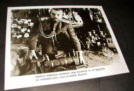 1975 Movie Rasputin 8x10 Press Photo Still Anatoly Romashin - $9.99