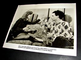 1982 Movie Labyrinth Of Passion 8x10 Press Photo Still Sexilia Riza Niro - $10.99