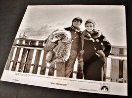 1973 Larry Peerce Movie ASH WEDNESDAY 8x10 Press Photo Elizabeth Taylor 5049-34 - $9.49