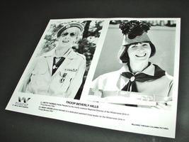 1988 Movie Troop Beverly Hills 8x10 Press Photo Betty Thomas Mary Gross - $9.87