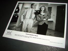 1988 Movie Troop Beverly Hills 8x10 Press Photo Shelley Long Craig T. Nelson - $9.99