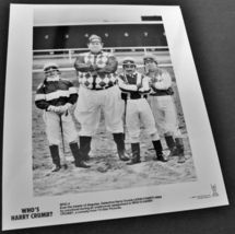 1989 Movie Who's Harry Crumb? 8x10 Press Photo John Candy Whc 4 - $9.87