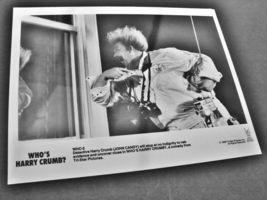1989 Movie Who's Harry Crumb? 8x10 Press Photo John Candy Whc 5 - $9.99