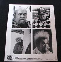 1989 Movie Who's Harry Crumb? 8x10 Press Photo John Candy Whc 8 - $9.49