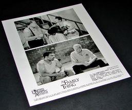 1996 A FAMILY THING Movie 8x10 Press Kit Photo James Earl Jones Robert Duvall 5 - $9.99