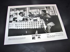 "1999 THE WOOD Movie Press Kit 8x10"" Photo Sean Nelson Duane Finley Trent Cameron - $9.87"