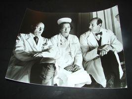 1991 ARTICLE 99 Movie Press Photo Jeffrey Tambor Julie Bovasso Mark Lowenthal - $9.49