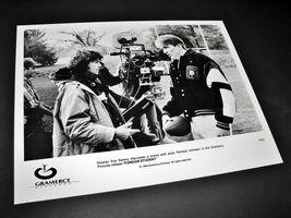 1994 FOREIGN STUDENT Movie Press Kit Photo Director Eva Sereny Richard Johnson - $9.49
