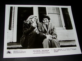 1983 Movie Reuben, Reuben Press Photo Kelly Mc Gillis Tom Conti - $10.99