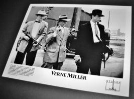 1988 Movie VERNE MILLER 8x10 Press Kit Photo Scott Glenn Richard Bright - $10.99