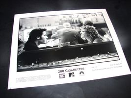 "1999 200 CIGARETTES Movie Press Kit 8x10"" Photo Paul Rudd Courtney Love 1770 - $11.99"