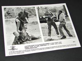 1993 Undercover Blues Movie 8x10 Press Kit Photo Fiona Shaw Kathleen Turner - $10.49