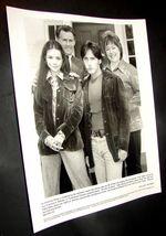 1996 THE WAR AT HOME Movie Press Photo Emilio Estevez Martin Sheen Kathy Bates - $11.99