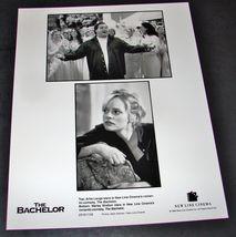 "1999 THE BACHELOR Movie Press Kit 8x10"" Photo Artie Lange Marley Shelton 2916/11 - $10.99"