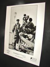 1999 LEGEND OF 1900 Movie Press Photo Director Guiseppe Tornatore - $10.99
