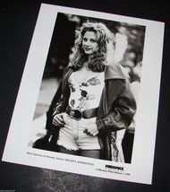 "1995 Woody Allen Movie Mighty Aphrodite Original Press 8x10"" Photo Mira Sorvino - $11.99"