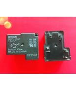 G8P-1C4P, 12VDC Relay, OMRON Brand New!! - $6.45