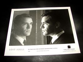 2000 LOST SOULS Movie Press Kit 8x10 Photo Ben Chaplin 3295 - $10.79