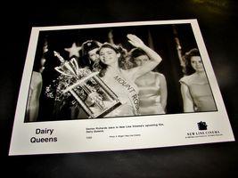 1998 DAIRY QUEENS Movie Press 8x10 Photo Denise Richards 1000 - $9.49