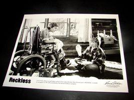 "1995 RECKLESS Movie Press Kit 8x10"" Photo Mary-Louise Parker Mia Farrow - $9.49"