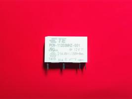 Pcn 112 D3 Mhz 001, 12 Vdc Relay, Te Brand New!! - $3.95