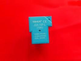 Jqx 15 F L, 24 Vdc Relay, Tahu Brand New!!! - $5.45