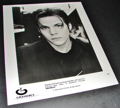 1994 BACKBEAT Movie 8x10 Press Kit Photo Stephen Dorff as Stuart Sutcliffe - $9.49