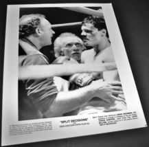 1988 Split Decisions Movie Press Photo Gene Hackman Craig Sheffer John Mc Liam - $9.99