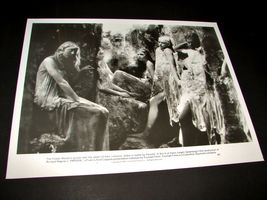 1983 Hans-Jurgen Syberberg Movie PARSIFAL 8x10 Press Kit Photo Flower Maidens - $9.99