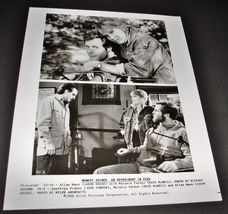 1988 MONKEY SHINES Movie 8x10 Press Photo Jason Beghe Kate McNeil John Pankow - $9.99