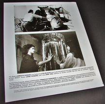 1987 Prince Of Darkness Movie 8x10 Press Kit Photo Jameson Parker Lisa Blount - $9.87