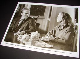 1988 BODY HEAT Movie Press Kit 8x10 Photo Kathleen Turner William Hurt - $9.87