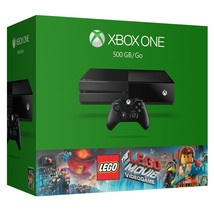 Xbox One 500GB The Lego Movie Console Bundle - $279.57