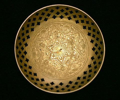 Brass bowl01