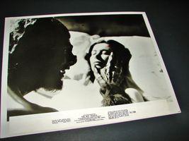 1974 Jerry Jameson Movie The Bat People 8x10 Press Photo Rare Horror - $17.09