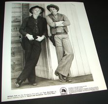 1978 Movie Butch And Sundance Early Days Press Photo Tom Berenger William Katt - $9.99