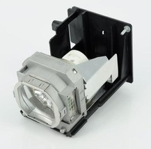 Vlt Xl550 Lp Replacement Lamp With Housing For Mitsubishi Xl1520/Xl1550/Xl550 U - $64.99