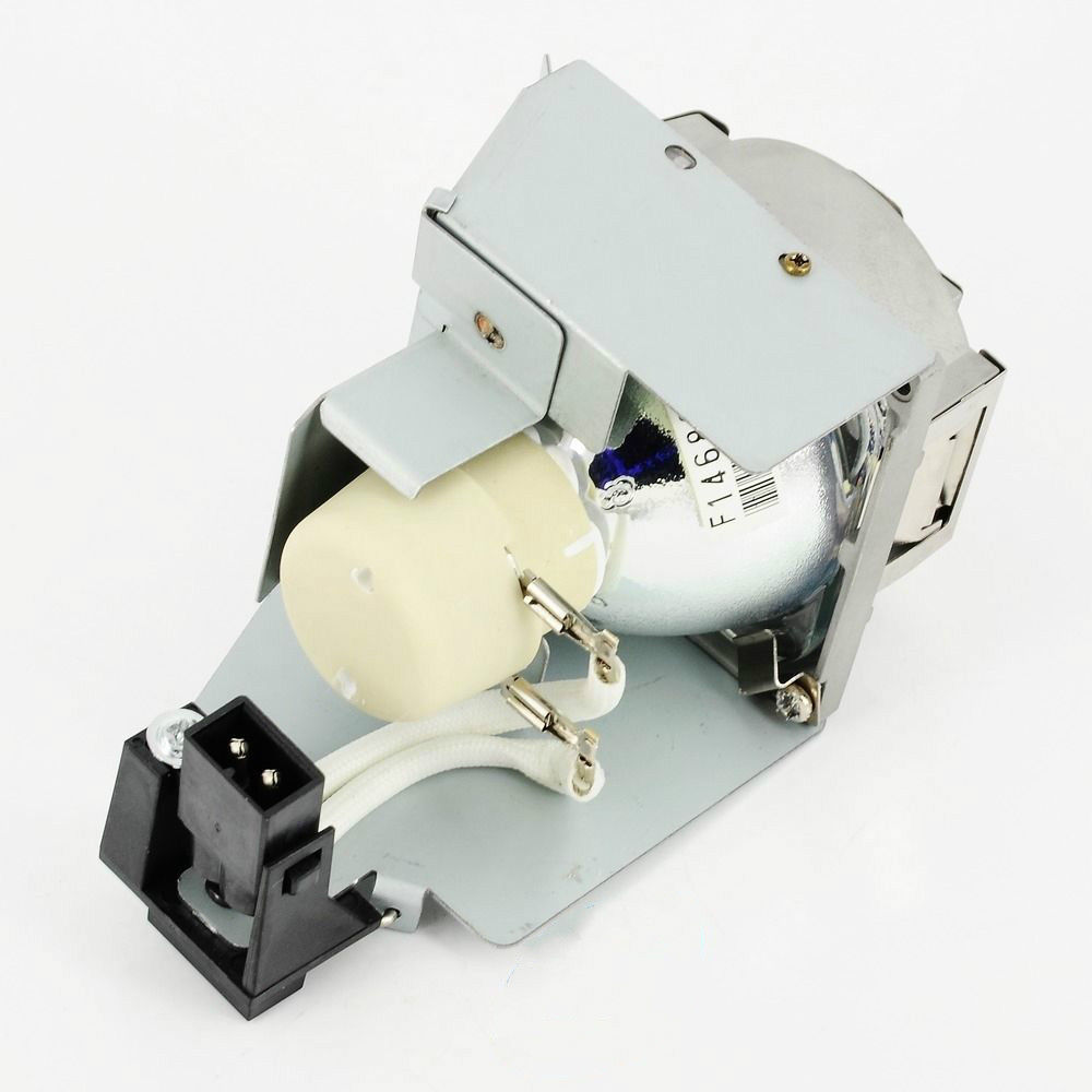 DT01461 Original OEM Bare Lamp With Housing For HITACHI CP