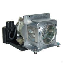 610 336 0362 / Poa Lmp113 Replacment Lamp W/Housing For Sanyo Plc Wx410 E/Wxu10 B - $52.99