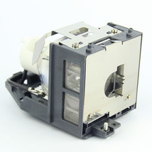An F310 Lp/1 / Rlmpfa031 Wjzz Replacement Lamp W/Housing For Sharp Pg F310 X/F320 W - $56.99