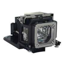 610-339-1700 / POA-LMP123 Replacement lamp W/Housing for SANYO PLC-XW60 - $54.99
