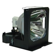 Vlt X400 Lp Replacement Lamp W/Housing For Mitsubishi Lvp X390/X390 U/X400 B/X400 Bu - $54.99