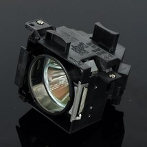 ELPLP37 / V13H010L37 Replacement lamp W/Housing for EPSON EB-500KG/G5000/G5200 - $52.99