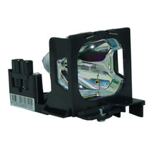 TLPLW2 Replacement lamp W/Housing for TOSHIBA TLP-T520/T521/T620/T621/T7... - $46.99