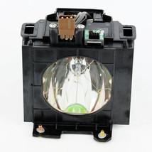 Et Lad40 Replacement Lamp With Housing For Panasonic Pt D4000 , Pt D4000 U - $54.99