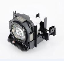 Et Lad60 W Replacement Lamp With Housing For Panasonic Pt D5000 Es/D6000 Elk/Dz680 - $54.99