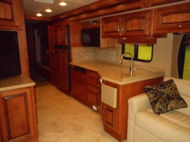 2011 Holiday Rambler 36-Ft. Diesel Pusher For Sale In Bayside, CA 95524 image 4