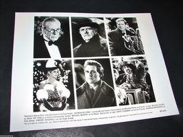 1992 Movie BATMAN RETURNS Press Photo Michael Gough Pat Hingle Cristi Conaway - $12.59