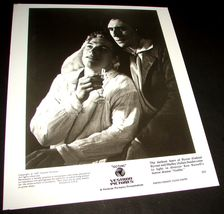 1987 Ken Russell Movie GOTHIC Press 8x10 Photo Gabriel Byrne Julian Sands G3 - $9.99